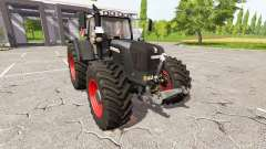 Fendt 930 Vario TMS black beauty v2.0 para Farming Simulator 2017