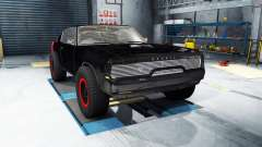 Gavril Barstow off-road para BeamNG Drive