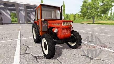 Fiat Store 404 para Farming Simulator 2017