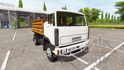 Skoda-LIAZ 110 para Farming Simulator 2017
