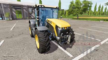 JCB Fastrac 4190 para Farming Simulator 2017