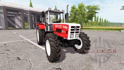 Steyr 8110A Turbo SK2 para Farming Simulator 2017