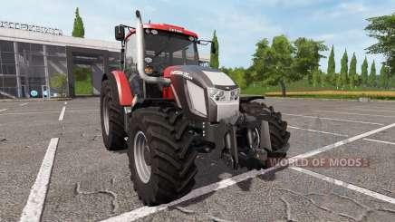 Zetor Forterra 135 para Farming Simulator 2017