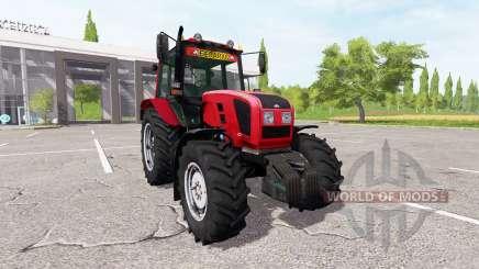 Belarús 1220.3 para Farming Simulator 2017