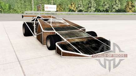 Ramp Car para BeamNG Drive