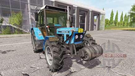 Zetor 7045 para Farming Simulator 2017