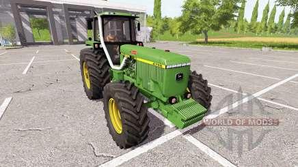 John Deere 4755 para Farming Simulator 2017