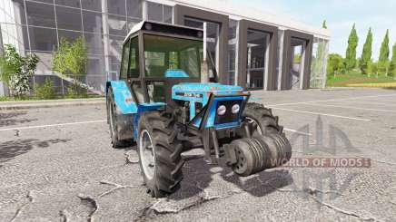 Zetor 7045 horal system para Farming Simulator 2017