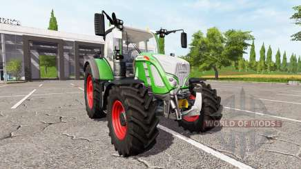 Fendt 514 Vario SCR para Farming Simulator 2017
