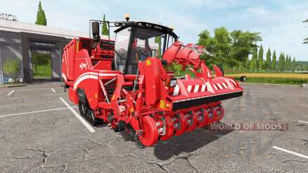 Grimme Maxtron 620 high capacity para Farming Simulator 2017