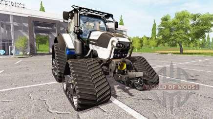Deutz-Fahr Prototype II v0.9.5 para Farming Simulator 2017