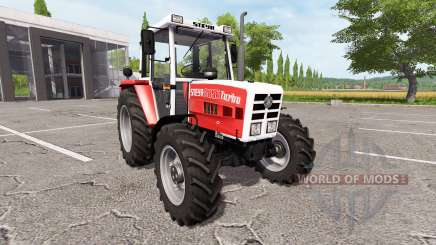 Steyr 8090 Turbo SK2 para Farming Simulator 2017