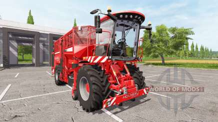 HOLMER Terra Dos T4-30 high capacity para Farming Simulator 2017