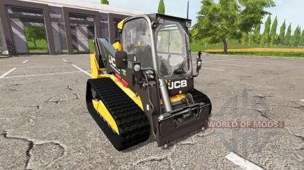 JCB 325T without grid para Farming Simulator 2017