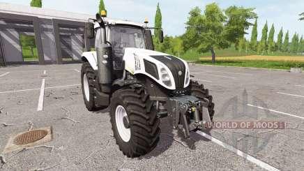 New Holland T8.435 v1.1 para Farming Simulator 2017