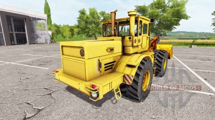 Kirovets K-701 para Farming Simulator 2017
