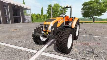 New Holland T4.75 v2.1 para Farming Simulator 2017