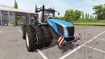 New Holland T9.480 para Farming Simulator 2017