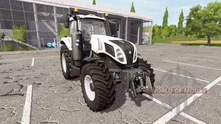 New Holland T8.435 para Farming Simulator 2017