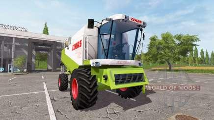 CLAAS Lexion 480 para Farming Simulator 2017