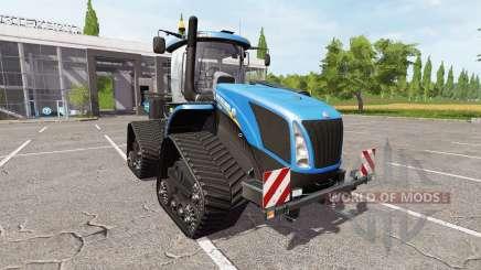 New Holland T9.480 smarttrax edition para Farming Simulator 2017