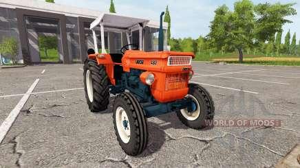Fiat 480 v1.0.0.2 para Farming Simulator 2017
