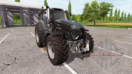 Deutz-Fahr 9340 TTV designer edition v1.2 para Farming Simulator 2017