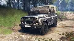 UAZ-469 v3.0
