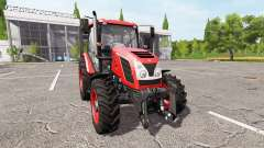 Zetor Major 80 para Farming Simulator 2017