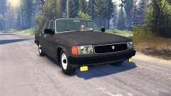 GAZ 31029 Volga v2.0