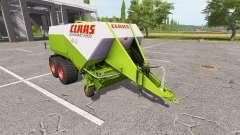 CLAAS Quadrant 2200 RC