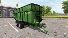 Fortuna FTM 200-6.0 para Farming Simulator 2017