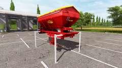 BREDAL K165 v1.0.0.1 para Farming Simulator 2017