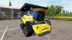 New Holland CR10.90 v1.5 para Farming Simulator 2017