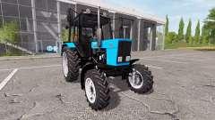 MTZ-82.1 Belarús v2.0 para Farming Simulator 2017