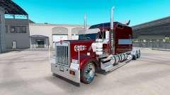 Kenworth W900B Long remix