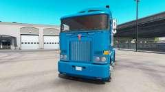 Kenworth K108 v2.0 para American Truck Simulator