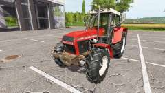Zetor 16145 Turbo edit para Farming Simulator 2017