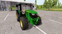 John Deere 6210R v0.9