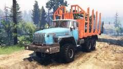 Ural 4320-10 v2.0