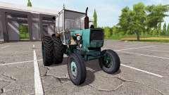 UMZ-6КЛ para Farming Simulator 2017
