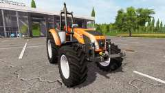 New Holland T4.75 v2.2 para Farming Simulator 2017