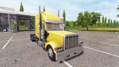 Lagarto TX 415 Barrelcore Supergo para Farming Simulator 2017
