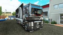 Renault Magnum tandem para Euro Truck Simulator 2