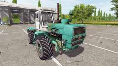 HTZ T-150K v1.1 para Farming Simulator 2017