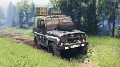 UAZ-469 v4.0