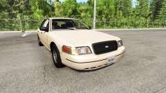 Ford Crown Victoria 1999 v2.0c