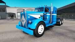 Wanners de Camiones de la piel para Kenworth tru