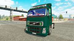 Volvo FH12 440 para Euro Truck Simulator 2