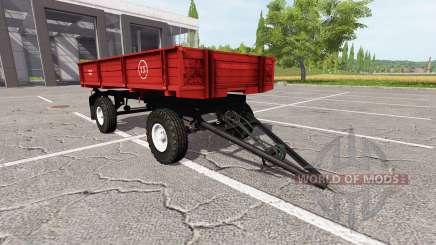 PTS 4 para Farming Simulator 2017